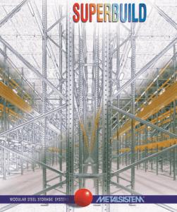 מידוף Superbuild
